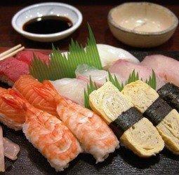 Familiereis Japan