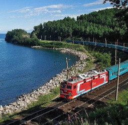 thumbnail Rondreis Trans-Siberië Expres