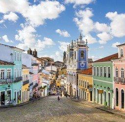 thumbnail Familiereis Brazili�
