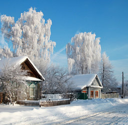 thumbnail Rondreis Rusland Winter