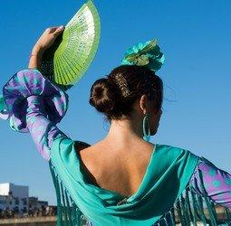 Familiereizen Familiereis Andalusië in Diversen (Diversen, Spanje)