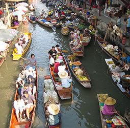 Familiereis Thailand Chill Adventure