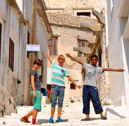 Familiereis Griekenland Familie Chill/Adventure