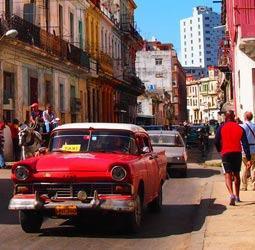 thumbnail Rondreis Cuba Hoogtepunten