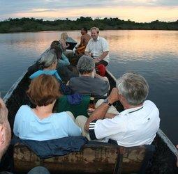 thumbnail Rondreis Amazone en Galapagos