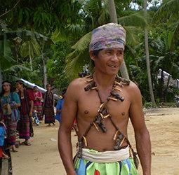 Groepsrondreis Kalimantan