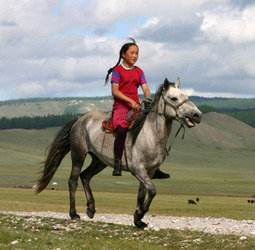 Rondreis Mongolië