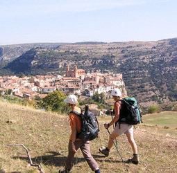 thumbnail Wandelvakantie Spanje  - Maestrazgo-gebergte