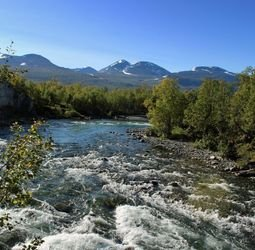 Sawadee: Wandelvakantie Zweden - Lapland</a><br>Kungsleden