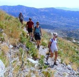 Wandelvakantie Wandelvakantie Spanje - Op stap in de Sierra de Gredos in Diversen (Diversen, Spanje)