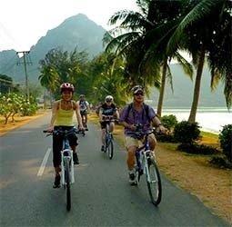 Sawadee: Rondreis THAILAND - 15 dagen</a><br>Het 'Land van de Glimlach'