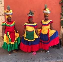 Groepsrondreis Colombia Hoogtepunten