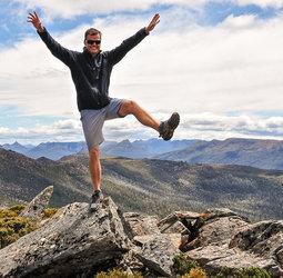 Wandelvakantie Australië - Tasmanië