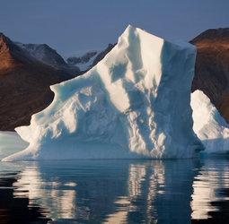 Rondreis Groenland Noorderlicht, ijsbergen en wildleven