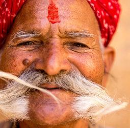 Reizen India