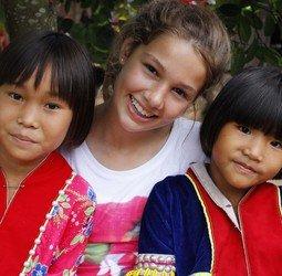 Familiereis Thailand Hoogtepunten afbeelding