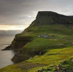Rondreis Fair Isle, Faeröer en Spitsbergen: Vogels en ijsberen