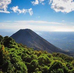 Rondreis El Salvador Honduras