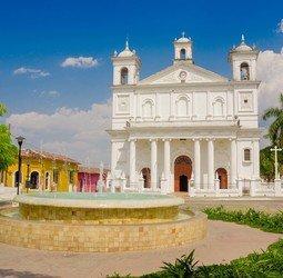 Rondreis Honduras en El Salvador