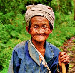 Groepsrondreis Thailand Avontuur