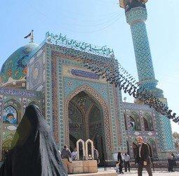 thumbnail Rondreis Iran Hoogtepunten