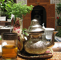 Groepsrondreis Marokko Comfort Plus
