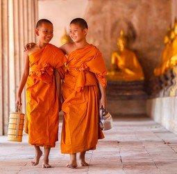 Rondreis Laos Cambodja