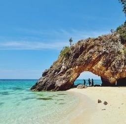 thumbnail Rondreis Cruise Thailand en Maleisi�