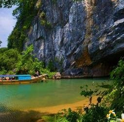 Rondreis Cruise Noord-Vietnam