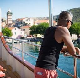 Rondreis Cruising Croatia\