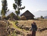 Dragoman: Addis Abeba - Arba Minch