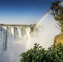 Reizen Zambia