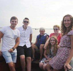 Familiereis Privé Suriname