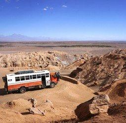 Rondreis met Dragoman door Peru en Bolivia