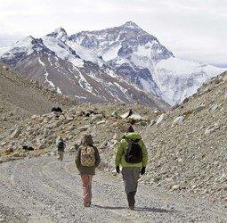 thumbnail Rondreis Tibet Hoogtepunten
