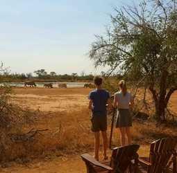 Familiereizen Familiereis Privé Zuid-Afrika in Diversen (Zuid-Afrika, Zuid-Afrika)