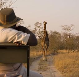 thumbnail Rondreis Zuid-Afrika & Swaziland