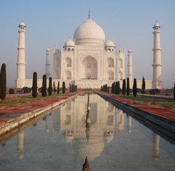 Groepsrondreis Noord-India Compleet