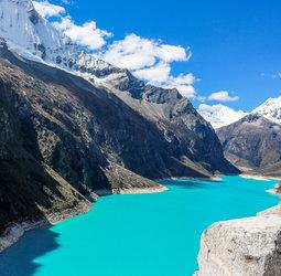 Rondreis Noord-Peru