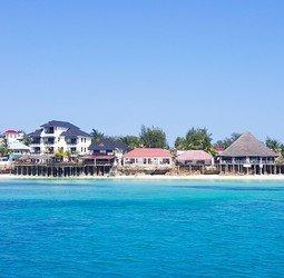 Rondreis Tanzania/Zanzibar