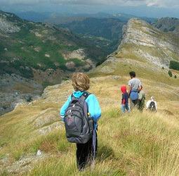 Familiereis Multi-actief Montenegro: Missie Montenegro