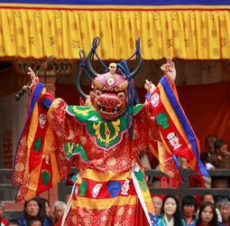 Rondreis Sikkim en Bhutan