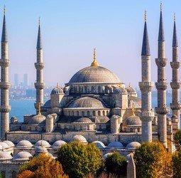Online bestellen: Groepsrondreis Turkije Hoogtepunten