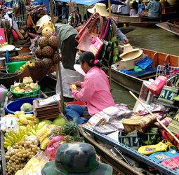 Groepsrondreis Thailand Noord en Zuid Hoogtepunten