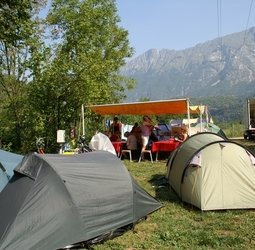 thumbnail Fietsvakantie Slovenië - Triglav (families, vanaf 14 jaar)