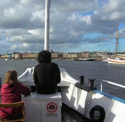 thumbnail Familiereis Familiereis Multi-actief Zweden: Stockholm eiland hopping