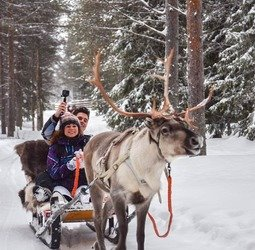 22-35ers reis Finland