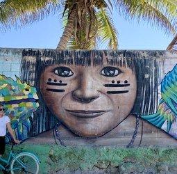 Groepsrondreis 22-35ers reis Mexico afbeelding