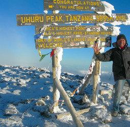 thumbnail Rondreis Tanzania - Kilimanjaro