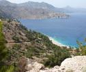 Fietsvakantie Karpathos Apella Beach 7